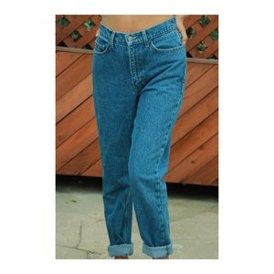 American Apparel Jeans | Iso Regular Fit 100 | Poshmark